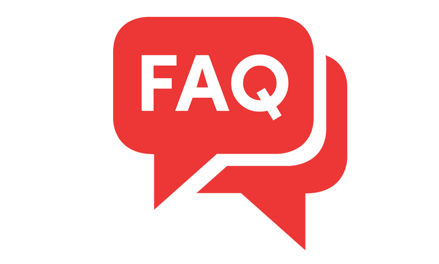 Membership frequently asked questions