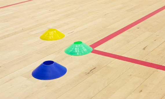 Multi-sport activity