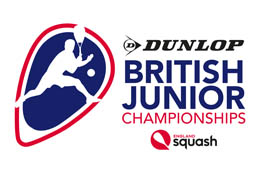 British Junior Championships official website