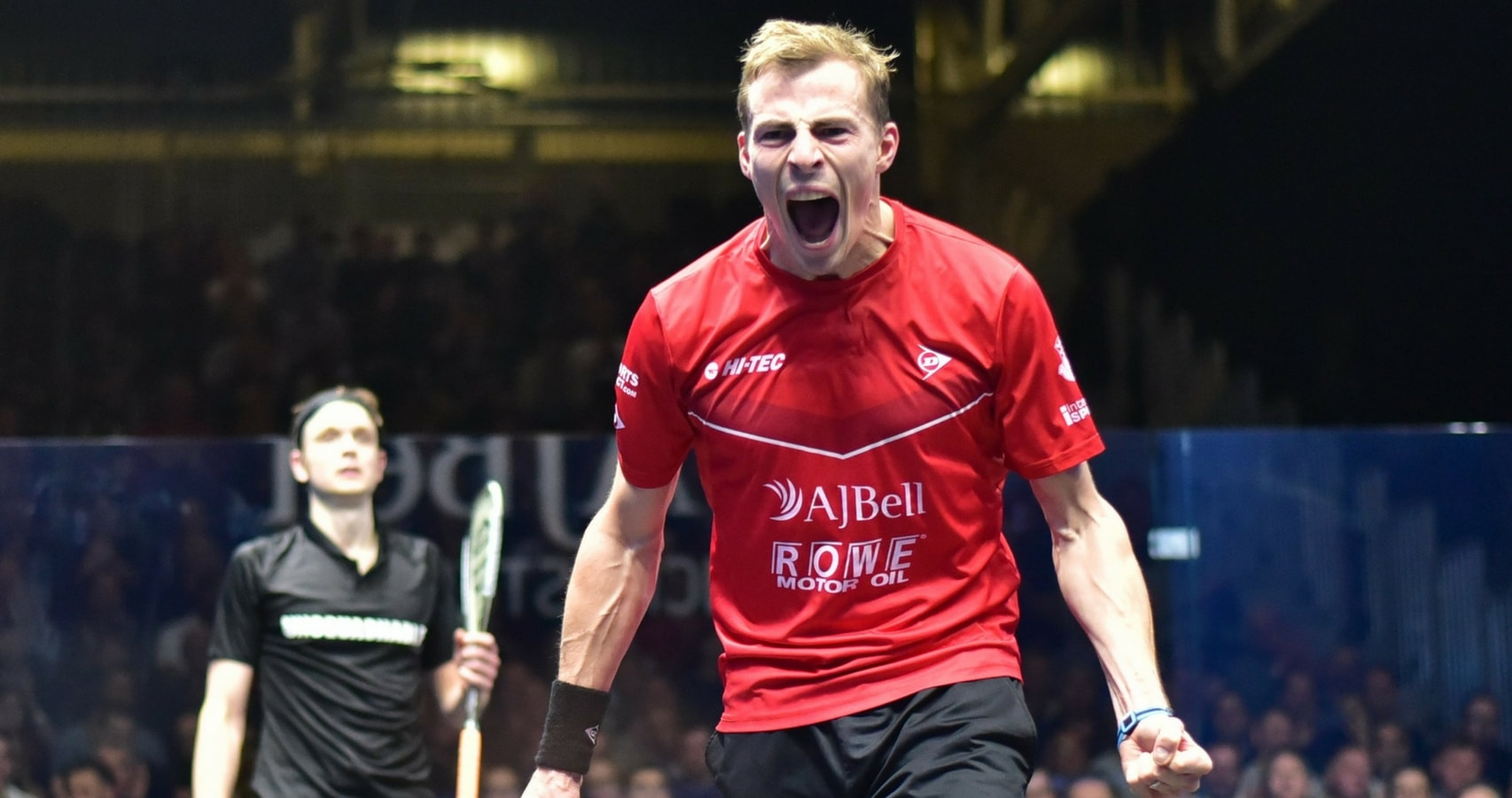Nick Matthew will be looking to add a fourth title to his collection in the Allam British Open in Hull
