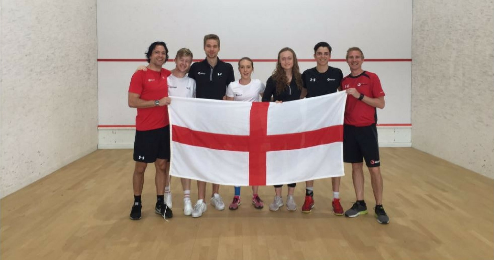 Team England defeated competition from Germany, Ireland, Austria and Portugal to win the European Team Championships in Lisbon