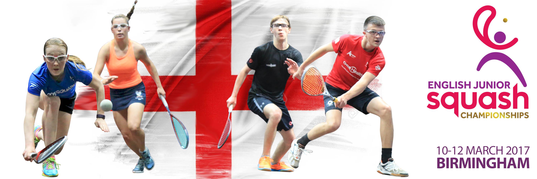 English Junior Championships 2017