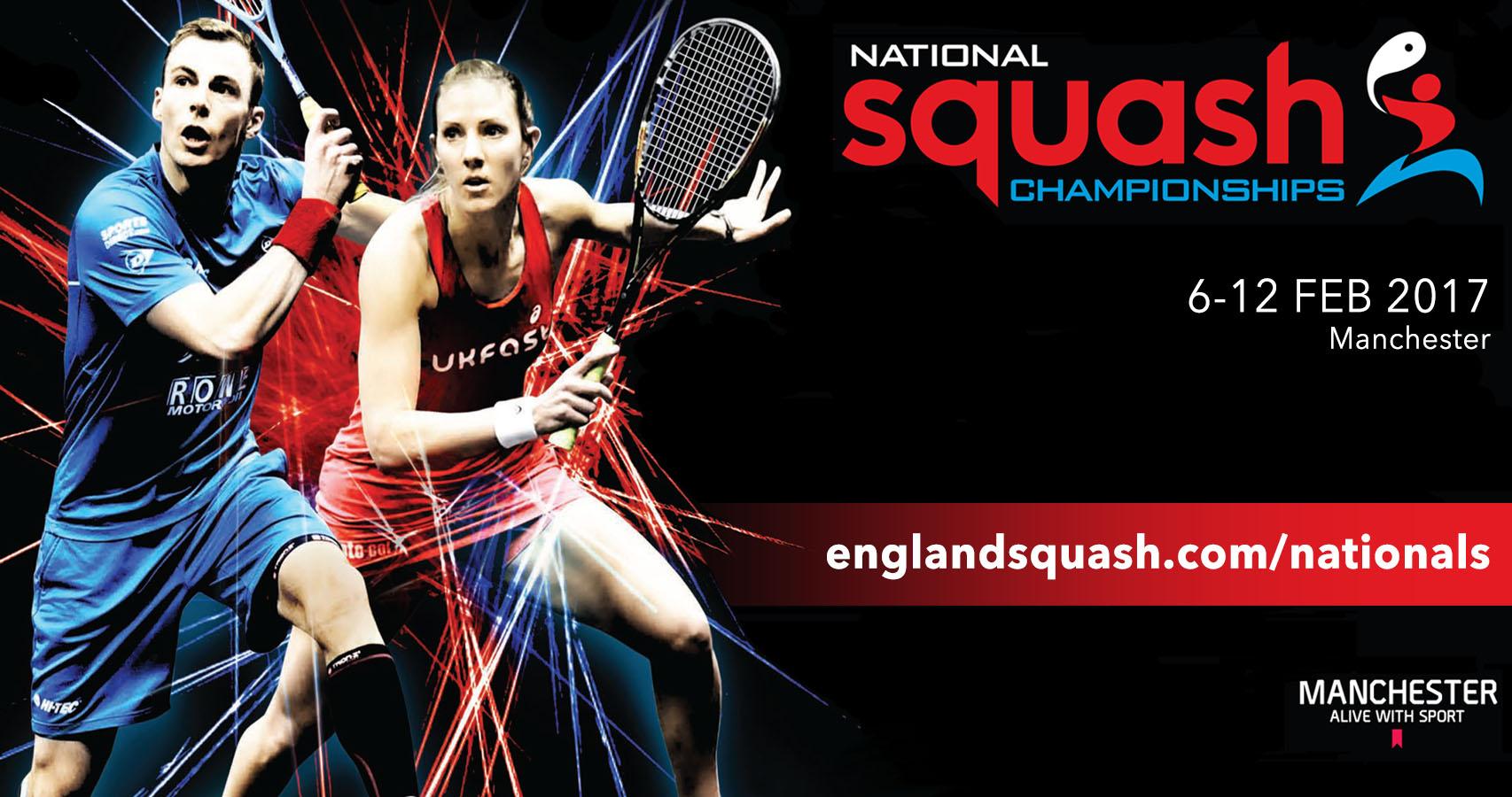 2017 British National Championships
