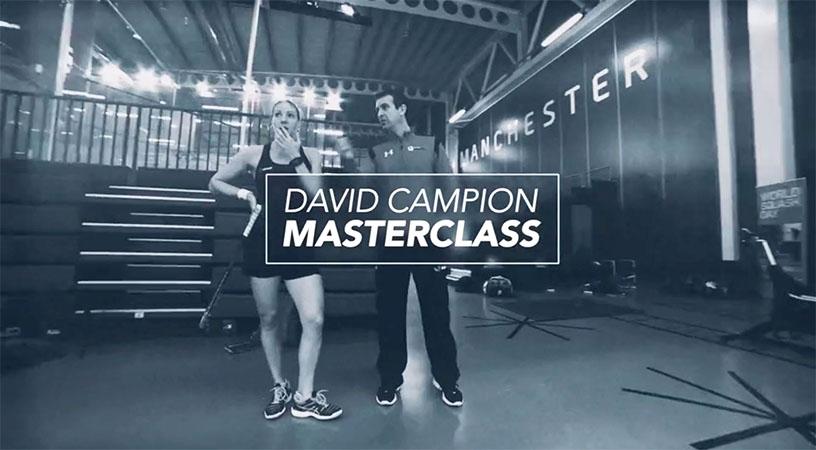 David Campion