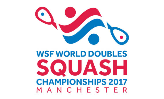 WSF World Doubles Squash Championships 2017