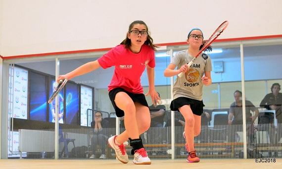 British Junior Championships