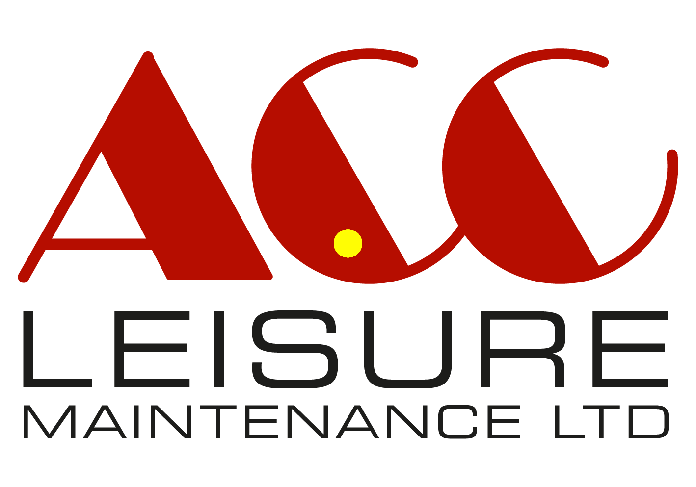 ACC Leisure Mainentance logo