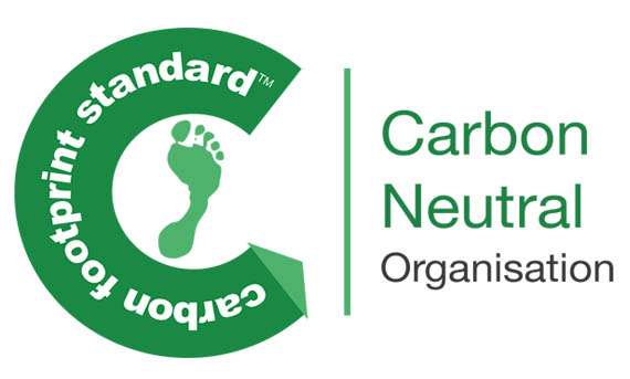 Carbon Neutral Certificate logo