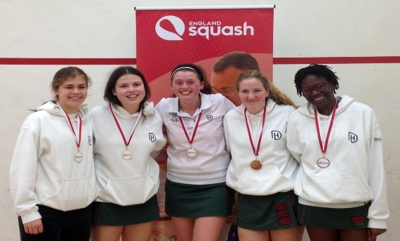 Downe House School National Schools Championships