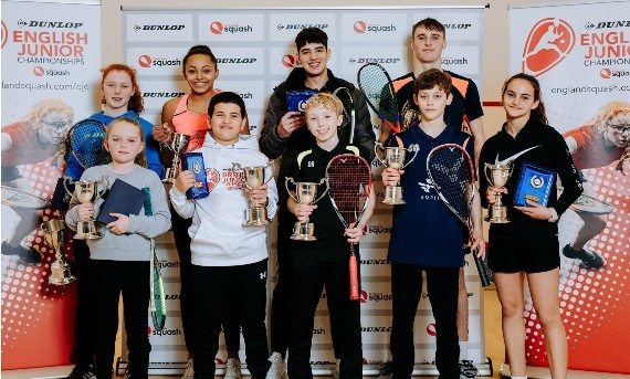 English Junior Open