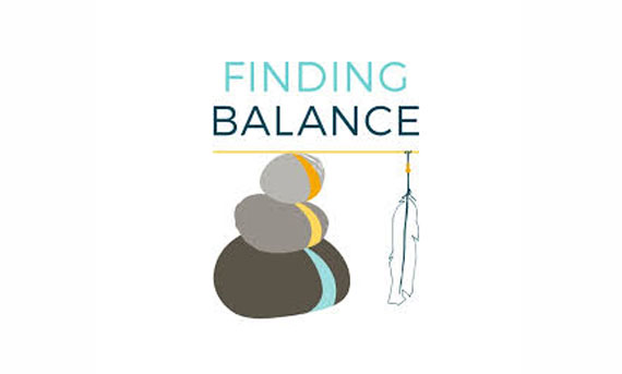 Finding Balance podcast