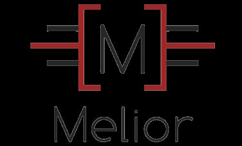 Melior Squash logo