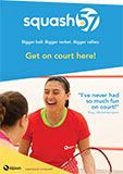 Squash 57 poster