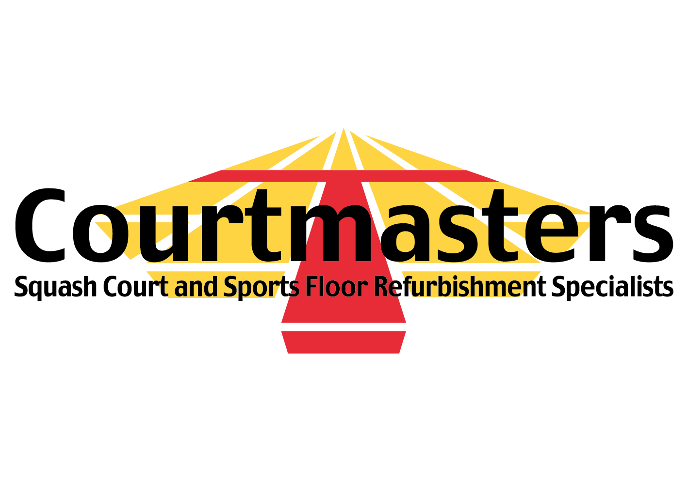 Courtmasters logo