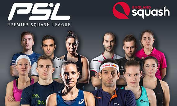 Premier Squash League