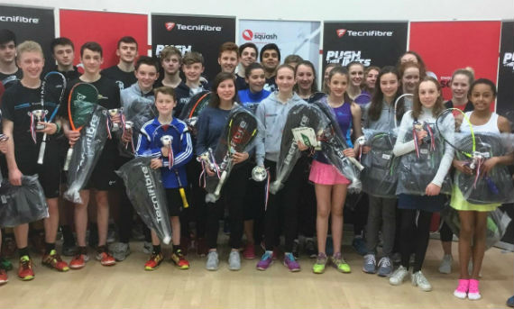 2015 English Junior Championships winners