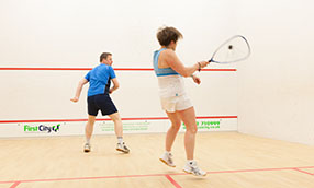 Squash 57 players