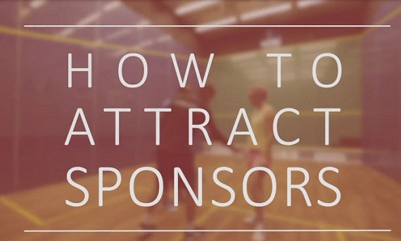 How to attract sponsors