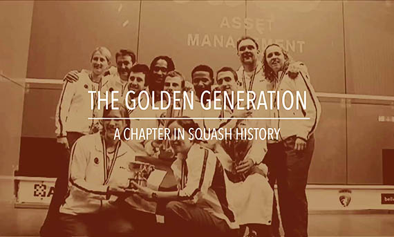 Golden Generation film