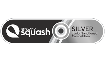 Silver sanctioned event